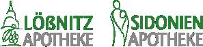 Apotheken in Radebeul Logo
